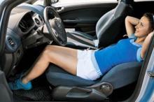 Зарядка для водителей
