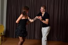 Современный танец сальса — эффективное средство от депрессии