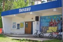 Прокат велосипедов на оз. Лебяжье
