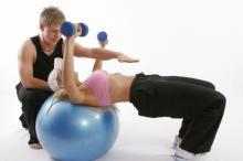 Что делать, если ваш любимый работает фитнес-тренером?
