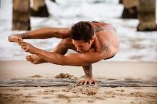 Влияние йоги на мужской организм