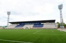 Стадион «Ракета»
