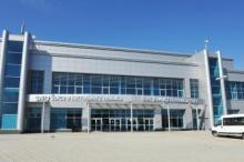 Центр бокса и настольного тенниса
