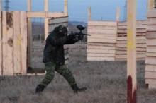 Пейнтбольный клуб «Вольный Стрелок»