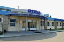 Спортивный комплекс «Итиль»