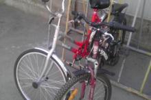 Прокат велосипедов в «Циферблате»