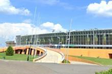 Международный конно-спортивный комплекс «Казань»