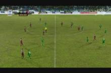 Футбольные баталии в мобильном устройстве