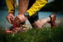 Компактный фитнес-тренер