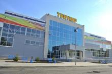 Тренажерный зал «Триумф»