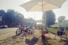 Прокат велосипедов [В]прокате на Горьковском шоссе