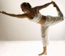Йога-студия «Искусство жизни»