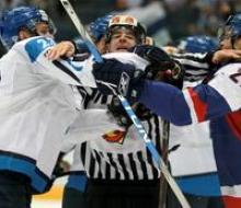 Хоккейный Кодекс