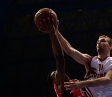 Российские баскетболисты стали лучшими на Универсиаде