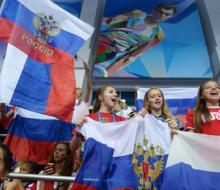 Россия завоевала 155 золотых медалей по итогам Универсиады 2013