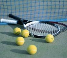 В Казани продлена летняя программа популяризации тенниса