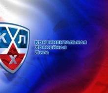«Ак Барс» и «Слован» сыграют между собой первый матч