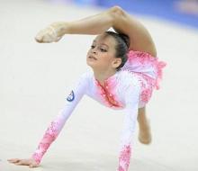 В Татарстане гимнастки проведут турнир «Весенние первоцветы»