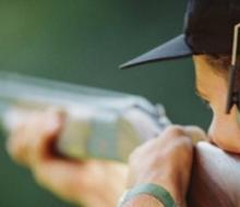В Татарстане стартовал ЧР по стендовой стрельбе
