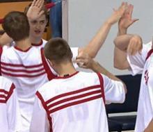 Первая встреча российских баскетболистов на универсиаде прошла успешно