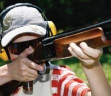 В Казани завершился чемпионат мира по стрельбе среди студентов