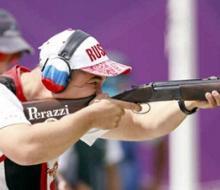 Чемпионат России в Казани выиграл стрелок Алексей Алипов