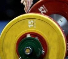 В Казани определили состав женской сборной тяжелоатлетов на Универсиаду