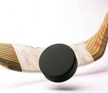 В поединке за молодежную сборную России особо отличились татарстанские хоккеисты
