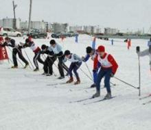 Победителями республиканской Спартакиады по лыжным гонкам стали нижнекамцы