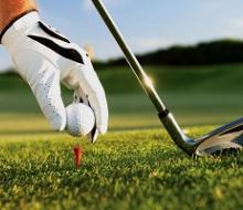 Сильнейшие гольфисты встретились в Казани