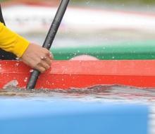 Россияне завоевали три золотые медали универсиады в гребле