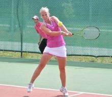 Турнир Tatarstan Open-2012 завершился победой теннисистки из Украины