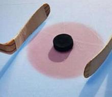 В Казан проходит I чемпионат хоккейной лиги РТ среди студентов