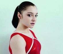 Гимнастка Алия Мустафина не сможет выступить на Универсиаде в Казани