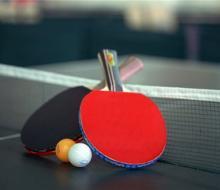 Учащиеся провели Спартакиаду РТ по теннису в Елабуге