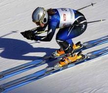 Судьи Татарстана провели лыжные гонки
