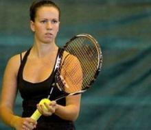 Татарстанская теннисистка Екатерина Яшина привезла «серебро» с международного ту
