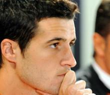 «Рубин» готов отдать 6 млн. евро за Испанского защитника Ивана Маркано