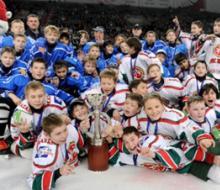 В Омске татарстанские команды взяли медали