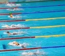 Сильнейшие пловцы соберутся в Казани