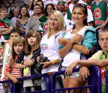 Болельщики «Ак Барса» познакомились с обновлённой командой