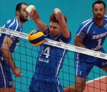 Поражения в Екатеринбурге отбросили «Зенит-Казань» с лидирующих позиций в Кубке