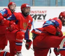 Юные хоккеисты завершили выступление на ЧМ