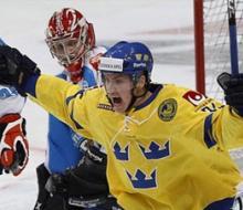 В сборной Финляндии сыграют татарстанские хоккеисты