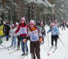 12 февраля откроется «Лыжня Татарстана»