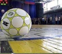 В Бугульме сыграли в футбол