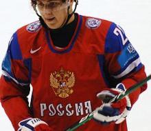 Петров может перебраться в НХЛ