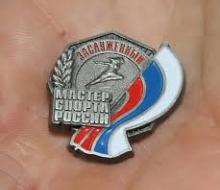 27 олимпийцев Сочи получили звание «Заслуженного мастера спорта России»