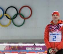 Лукашенко наградил белорусских героев Зимней Олимпиады в Сочи