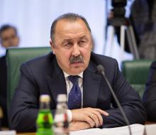 Газзаев: «С ОФЛ уйдут в прошлое ситуации, когда клуб зависел от одного спонсора»
